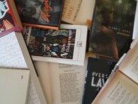 az irodalom meg én